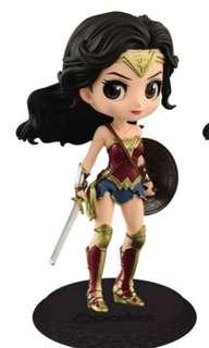 Qposket Wonderwoman