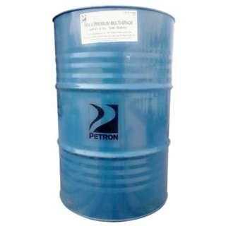 PETRON HYDROTUR AW 68 HYDRAULIC OIL , 200L