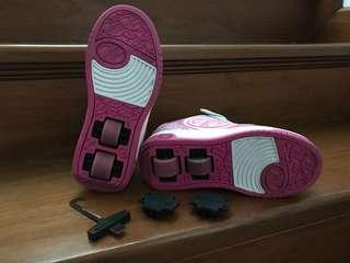 Heelys Skate Shoes - EUR size 33