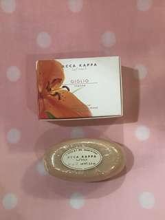 Acca Kappa Giglio Soap