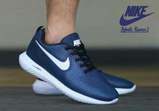 Nike flyknit Lunar