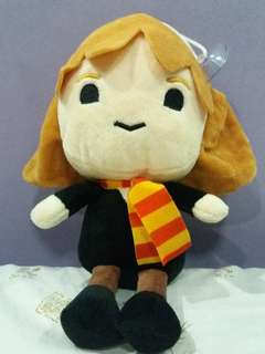 Harry Potter Plushie (Hermione)