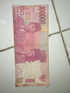 Dompet uang