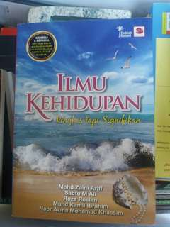 Book buku novel