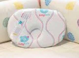 Baby safe pillow