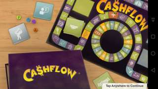 Rich Poor Dad Game Board for PC and Android