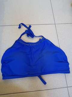 Bikini halter type