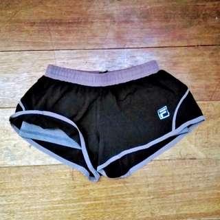 Training Shorts Fila