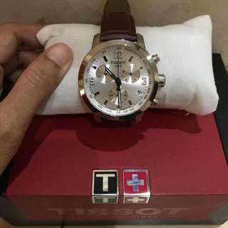Jam tangan tissot type T055417A