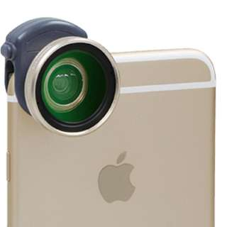 18mm Wide Lens Converter Kit (Inmacus - for iPhone 6/6s)
