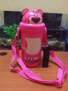 Toy story Latso water bottle