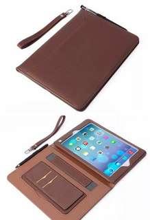 iPad Pro10.5 case保護套+screen protector螢幕保護貼