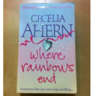 Where Rainbows End, Cecelia Ahern