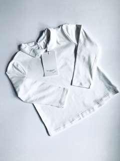 Zara top, size 2/3Y