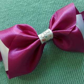 Baby and Toddlers HeadBow