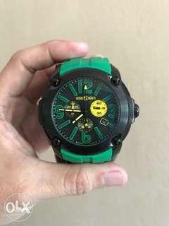 Steel Craft Watch Swiss Made