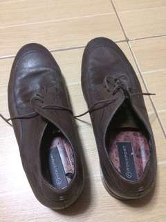REPRICED!! Original Rockport leather shoes preloved