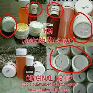 BPOM - Cream HN Ori 15 gram