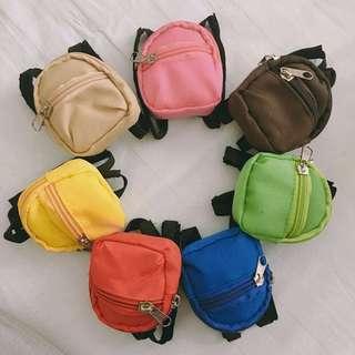 EXO PO 20-25cm bag