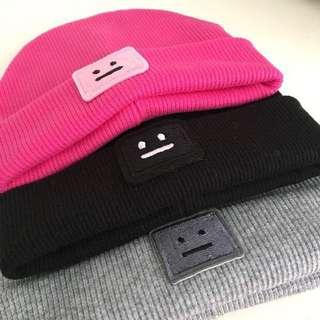 PO EXO 15cm/ 20cm/ 25cm knitted hat*