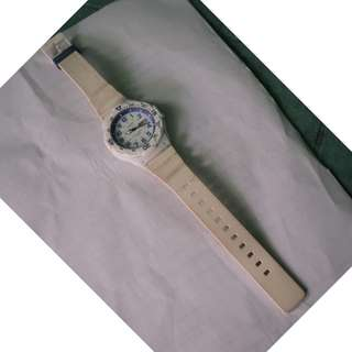 authentic casio watch (unisex)