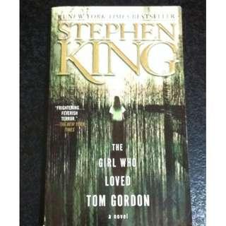 The Girl Who Loved Tom Gordon, Stephen King