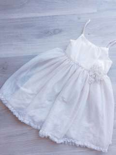 H&M Princess👰🏻LACE Dress