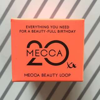 MECCA Enlightened Lit from Within Illuminating Balm