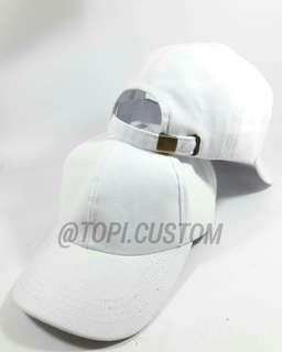 [UNISEX] BASEBALL CAP