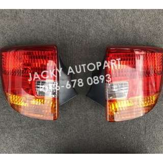 Lampu Rear Tail lamp Toyota Celica Zzt231 Japan