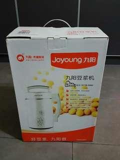 Joyoung Soymilk Maker