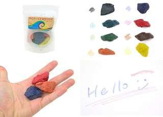 Eco Kids - Crayons