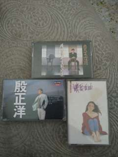 Cassette tapes, original, 众星