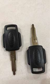 LandRover defender Key