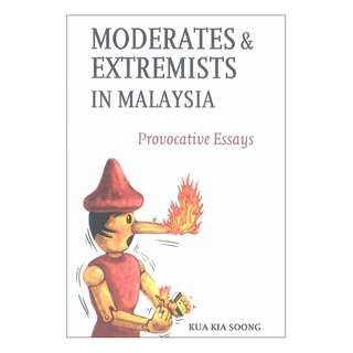 Moderates & Extremists in Malaysia