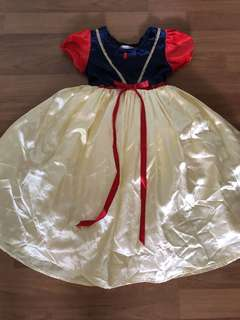 Snow White Costume (As Good as New !)