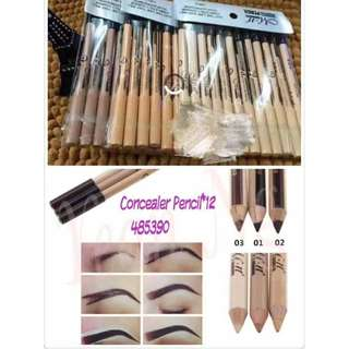 NEW EYEBROW WITH CONCEALER (12 PCS NA/ PREORDER)