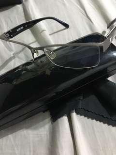 Zoo York Frame/Glasses