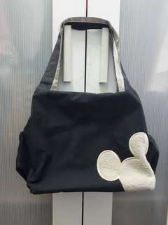 Mickey Diaper Bag