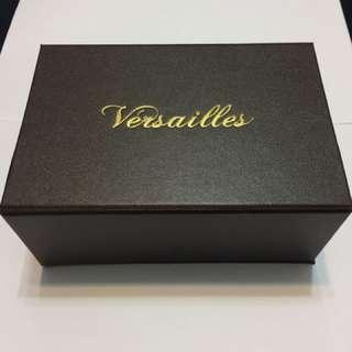 Versailles LC系列雙鏤空經典機械錶