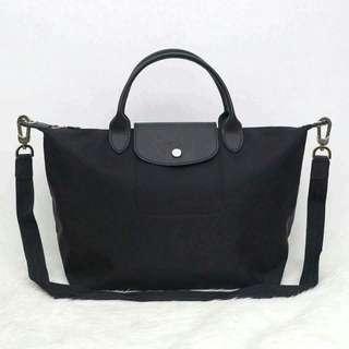 Longchamp Neo (Black)