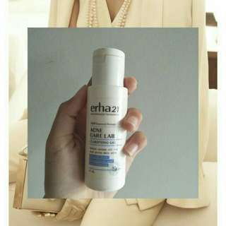 Erha 21 Clarifying lotion