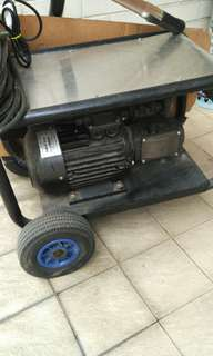 Price Reduced: Industrial Grade Pressure Washer