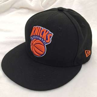 NEW AUTHENTIC NEW YORK KNICKS SNAP BACK