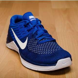 Nike MetCon DSX Flyknit men's shoe authentic (mint condition)