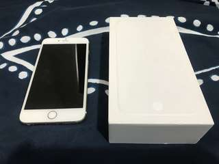 iPhone 6Plus Gold 64GB