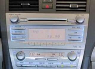 Canary Radio
