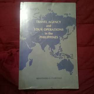 Travel Agency and Tour Operation in the Philippines