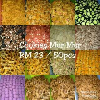 Cookies Raya Sedap