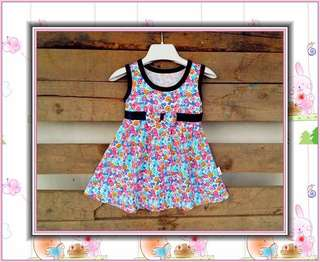 Promotion! Girl sundress 2y 3y 4y